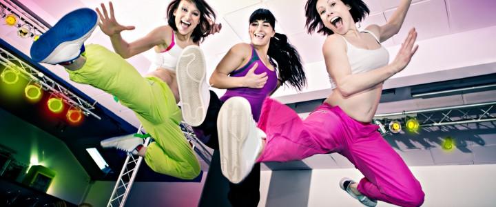 Zumba Fitness Geschichte