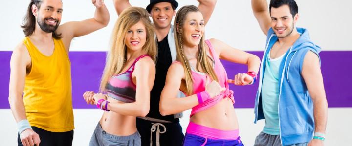 Zumba Fitness Programme